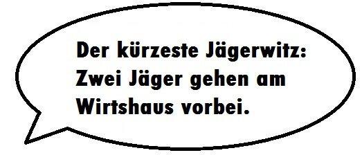 Jagerwitze Top 10 Der Besten Witze Uber Jager Und Jagd