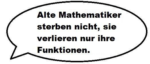 Geburtstagswunsche mathematiker