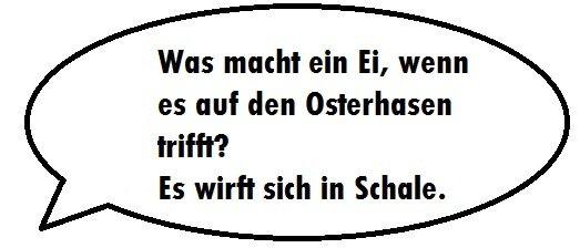 Osterwitze Lustige Witze Spruche Zu Ostern 2019